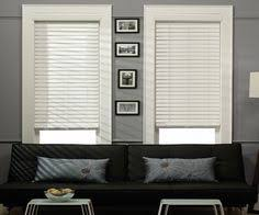 Home Decorators Collection 2 Inch Faux Wood Blinds Faux Wood Blinds Window Blinds Other Metro By Blinds Supreme