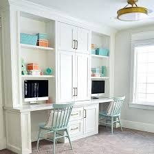 Small Built In Desk Small Built In Desk View In Gallery Traditional Mud Room With