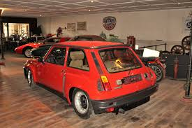renault 5 turbo renault 5 turbo 2 classic sports cars holland