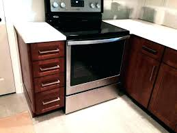 element bas de cuisine avec plan de travail meuble de cuisine avec plan de travail thecrimson co