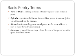 pattern poem definition poetry is defined as literary works written in verse in particular