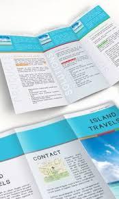 estate brochure free indesign template business pinterest