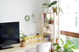 construire bureau diy le bureau minute pour petits espaces les yeux en amande