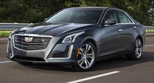 2005 cadillac ats 2016 cadillac ats and cts get v6 8 speed auto and start stop