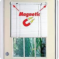 Magnetic Blinds For French Doors Door Blinds