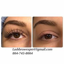 eyelash extensions by using the finest quality lashes to give you