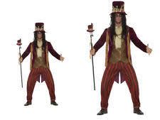 Mens Doctor Halloween Costume Witch Doctor Costume Ebay