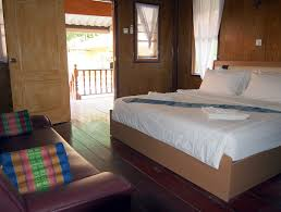 accommodation coco beach bungalows