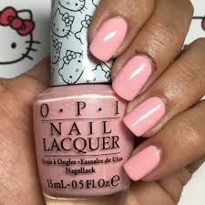 hello kitty by opi 2016 collection swatches review giveaway