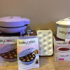 baby cakes maker find more baby cakes cake pop maker chocolatier and accessories