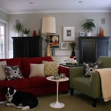 31 best apartment ideas red couch images on pinterest