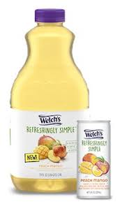 welch s light grape juice nutrition facts 16 best welch s refreshingly simple images on pinterest simple