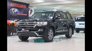 toyota land cruiser 2017 2017 toyota land cruiser 200 executive chicago motors moscow youtube