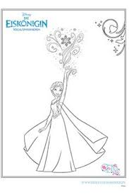 frozen elsa crown kids colouring book frozen