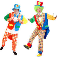 Mens Clown Halloween Costumes Popular Halloween Costumes Clown Women Buy Cheap Halloween