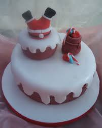 home decorated cakes best christmas cake recipe ever tags christmas cakes pictures