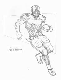 redskins coloring page free download