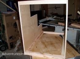 making a fancy dog step u2013 carcass construction u2013 adventures in diy