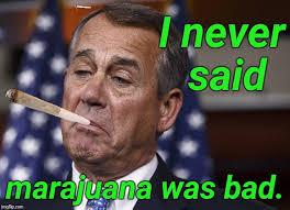 Boehner Meme - flip flopper boehner imgflip