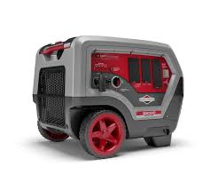 briggs u0026 stratton unveils first inverter generator for home backup