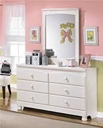 Bedroom Dressers With Mirrors S Bedroom Silver And Pearl Dresser Mirror