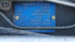 nissan skyline dr30 rs turbo for sale 1987 nissan skyline r31 gts r classicregister