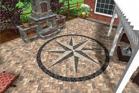 Patio Design Pictures Free Patio Design Software Designer Tools