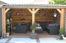 cuisine d été couverte meubler une véranda couverte pour se détendre en été cuisine d