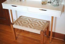 Diy Vanity Makeup Table A New Bloom Diy And Craft Projects Home Interiors Style And