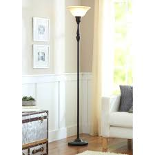 Living Room Lamps Home Depot by Floor Lamps 5 Arms Satin Nickel Arch Floor Lamp 6962sn The Home