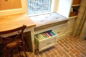 kitchen cabinet bench seat window seat filing cabinet bench file cabinet top best window seat