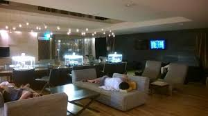 Lounge Picture Of Spa On Air Incheon International Airport