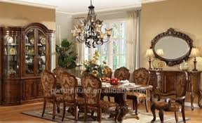 used bali wood dining room tables buy used bali wood dining room