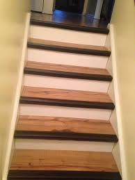 best 25 stair nosing ideas on laminate stairs tile