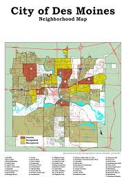 Capitol Hill Map Map Of Beaverdale Beaverdale Neighborhood Association