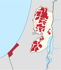 Uae Blank Map by Palestinian National Authority Wikipedia