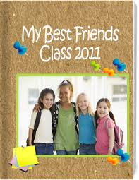 school photo album school year photobook self publish book publishing company