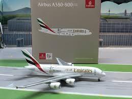 emirates inflight shopping aeroplane model shop westmaintoys com