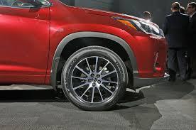 nissan frontier aftermarket wheels 2017 toyota highlander wheels motor trend