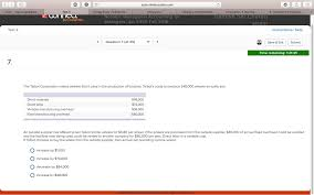 accounting archive october 30 2016 chegg com