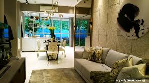 queens peak review propertyguru singapore 3br living room