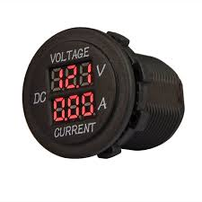 digital multimeter voltage tester current tester accessories for