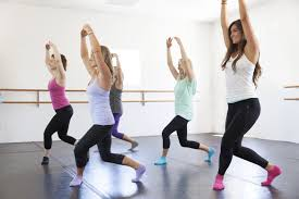 barre class at home balance barre fitness online barre classes live and
