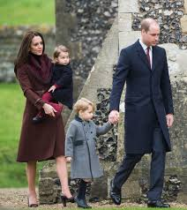 bucklebury middleton house kate middleton prince william and family attend christmas