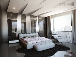 Grey And White Bedroom Curtains Ideas Contemporary Bedroom Curtain Ideas Orange Wall Brown Velvet Bed