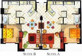 Las Vegas Casino Floor Plans Accommodations The Grandview At Las Vegas