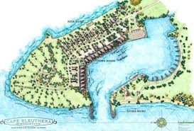 ideal resort map the devos family former owners of island in the