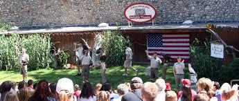 bird show utah u0027s hogle zoo