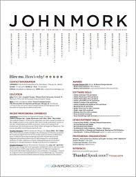Samples Of A Good Resume by Design Resume Examples Berathen Com