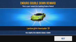 asphalt 8 unlocking the lamborghini aventador sv youtube
